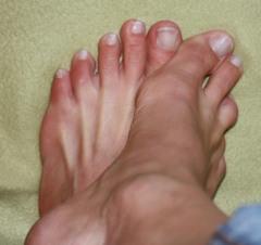 Massage, Fußmassage, Wellnessmassage, Eggenstein, Entspannung