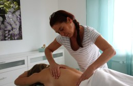 Wellness, Massage, Entspannung, Kinderwunsch, Eggenstein,